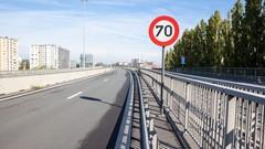 L'Europe va imposer un détecteur d'excès de vitesse