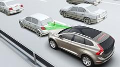 Le freinage d'urgence et le régulateur de vitesse adaptatif obligatoires à partir de 2022
