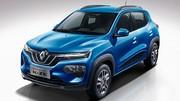 Renault City K-ZE électrique : Symbole de la décroissance