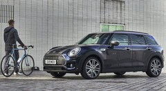 Mini Clubman Facelift (2019) : Toilettage de printemps pour le break compact Clubman