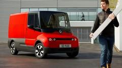 Renault EZ-Flex : l'utilitaire du dernier kilomètre