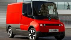 Renault EZ-Flex : Pensé en fonction des besoins