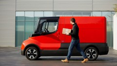 Renault EZ-Flex : Un utilitaire expérimental pour les livraisons urbaines