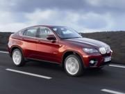 Essai BMW X6 : Aucun doute, c'est un coupé