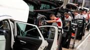 Le marché européen reste dans le rouge en mars, Renault en progression