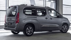 Toyota ProAce City Verso : Jumeau de Berlingo