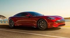 Karma Revero : trois cylindres BMW et plus de 500 ch