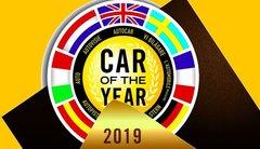 La Jaguar I-Pace élue Voiture mondiale de l'année 2019