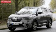 Renault Koleos 2020 : Restylage en deux temps