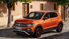 Essai Volkswagen T-Cross : la Polo prend de la hauteur