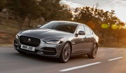 Essai Jaguar XE : une aristocrate à portée de portefeuille ?