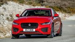 Essai Jaguar XE : Sortir des coulisses…