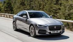 Essai Jaguar XE D180 BVA : copie corrigée
