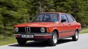 La saga de la BMW Série 3 en images : De la E30 à la G20