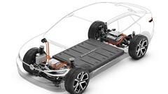 Volkswagen : des batteries qui dureront aussi longtemps que l'auto, mais sous conditions