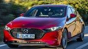 La Mazda 3 : une MPS en route !
