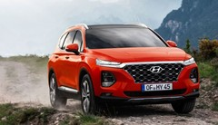 Essai Hyundai Santa Fe: Un gros coréen très américain
