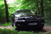 Essai BMW X6 Xdrive 35d Luxe : un style bien à elle