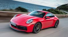Essai Porsche 911 Carrera 4S : la 911 tous temps, tout le temps