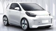 Singulato iC3, la fille inattendue de la Toyota iQ