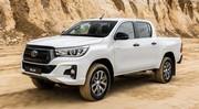 Toyota Hilux Special Edition : le pickup de TOY pour 2019