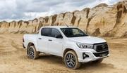 """Toyota : série """"Special Edition"""" pour le Hilux"""