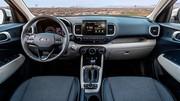 Hyundai Venue : le T-Cross coréen !