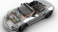Porsche Cayman et Boxster : une version électrique au programme