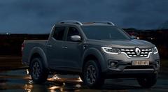 Renault Alaskan : remise à niveau pour le pick-up français
