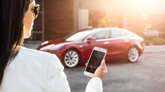 Tesla : un million de taxis autonomes pour l'année prochaine, vraiment ?