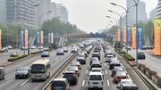 La Chine vise 1 million de voitures à hydrogène en 2030