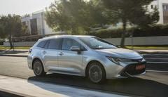Quel modèle choisir : Voici combien coûte la Toyota Corolla idéale