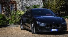 Essai de la Maserati Ghibli SQ4 : retrouvailles au volant de la belle italienne