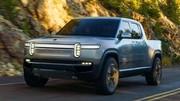 Électriques : Ford s'associe au nouveau constructeur Rivian