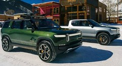 La start-up Rivian fournira à Ford sa plateforme électrique