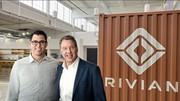 Ford s'associe à Rivian... Pour gagner du temps