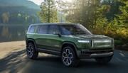 Ford investit dans la nouvelle marque Rivian