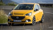 Essai Opel Corsa GSi : la GTI version light