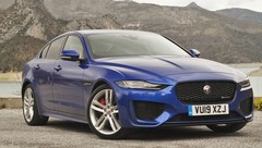 Essai Jaguar XE restylée (2019) : courageuse outsider