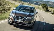 Essai Nissan Qashqai avec son nouveau moteur 1.3 turbo 140 chevaux