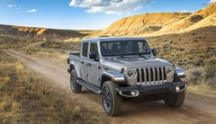 Le Jeep Gladiator viendra bien en Europe