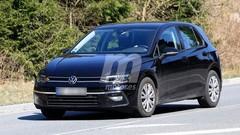 Volkswagen Golf 8 : la raison de son retard