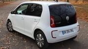 """Volkswagen : """"nouvelle vie"""" pour la e-Up! au salon de Francfort"""