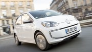 Volkswagen up! (2020) : Restylage et version 100% électrique