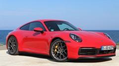 Essai Porsche 911 (992) : la 8e merveille de Stuttgart