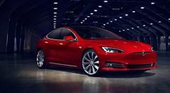 Plus d'autonomie pour les Tesla Model S et X