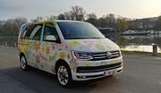 Essai Volkswagen Multivan 2.0 TDI 150 : le plaisir de l'espace