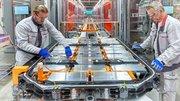 Audi aurait réduit la production de l'e-tron