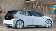 Volkswagen ID : premières informations sur les prix et autonomie