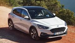 Essai Ford Focus Active (2019) : tout-chemin, vraiment ?